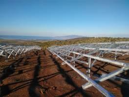 Montaż i instalacja farmy solarnej