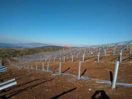 Proces przygotowywania do montażu paneli słonecznych