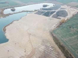 budowa farmy solarnej